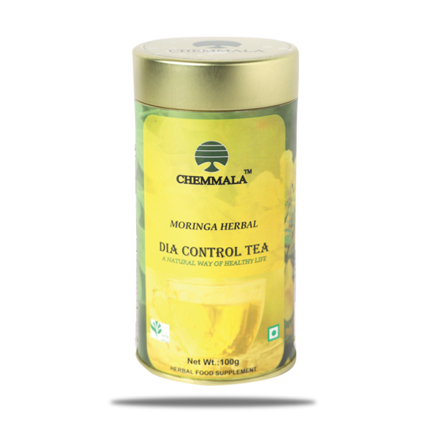 Moringa Diabetes Control Tea