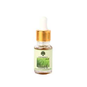 Chemmala Moringa Vetiver essential oil