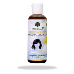 Chemmala anti lice oil