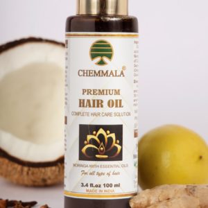 Chemmala Premium hair oil