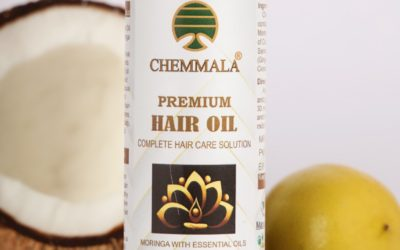 Buy Hair Fall Control Oil Online In India – 100% Natural, Vegan, Cruelty Free