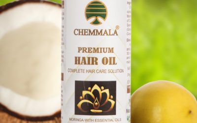 Hair Oil For Dandruff in India