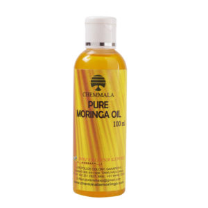 pure moringa oil